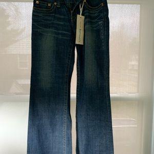 Denim - Uniglo jeans women's 6
